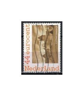 2562 Aa-10 Kasteel Heeswijk (o)