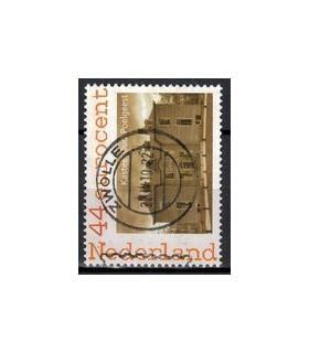 2562 Aa-21 Kasteel Oud-Poelgeest (o)