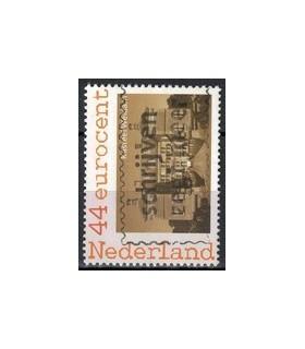 2562 Aa-24 Kasteel Weldam (o)