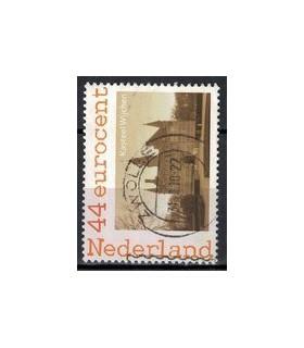 2562 Aa-25 Kasteel Wijchen (o)