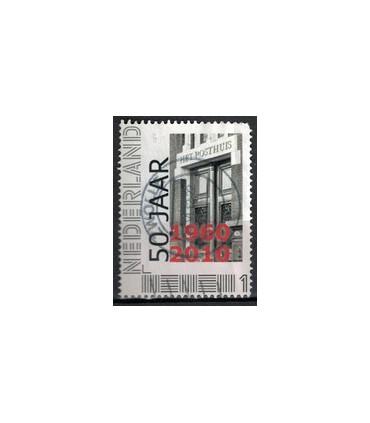 Het posthuis (o)