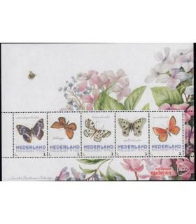 3012 Ac-04 Vlinders zomer (xx)