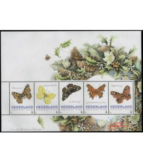 3012 Ac-08 Vlinders winter (xx)