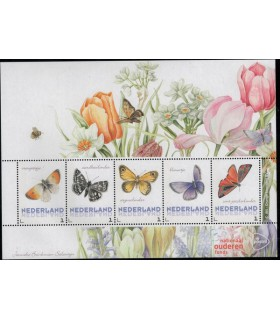 3012 Ac-02 Vlinders voorjaar (xx)