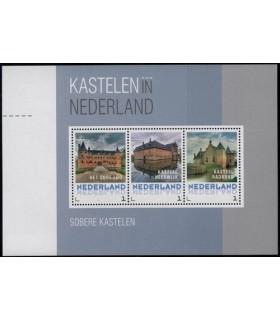 3012 D13 Kastelen in Nederland sobere (xx)