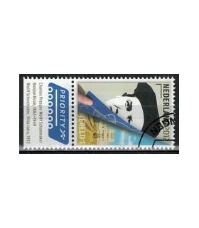 2971 Grenzeloos Nederland (o) TAB