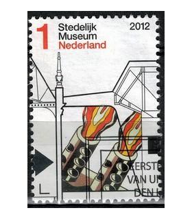 2990 Stedelijk museum (o)