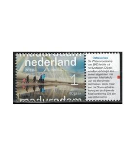 2932 Madurodam deltawerken (o) TAB