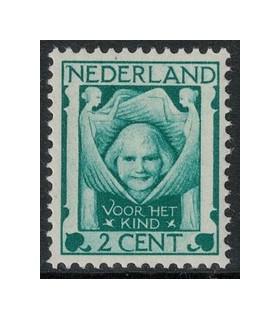 141 Kinderzegel (xx)