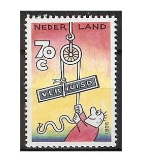 1672 Verhuiszegel (xx)