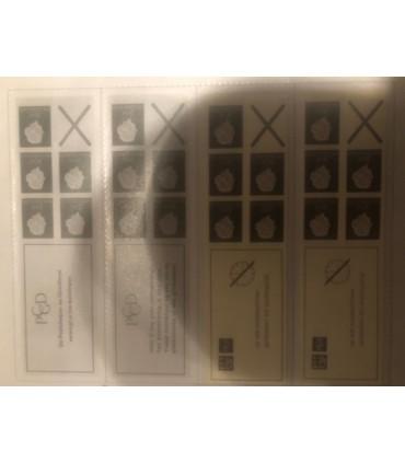 Davo Album de LUXE Automaatboekjes met hoes (xx)