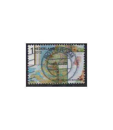 2941 Bosatlas deltawerken (o)