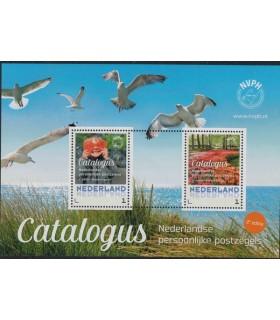 3012 B-5 NVPH catalogus persoonlijke (xx)