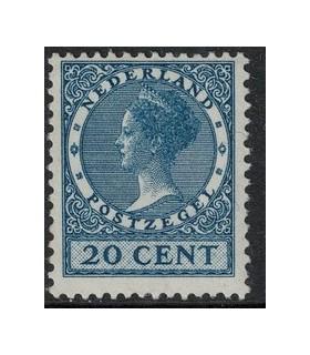 188 Koningin Wilhelmina (xx)