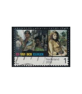 3425 Ed van der Elsken Rossige vrouw (o)