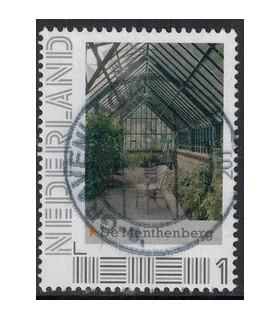 Buitenplaatsen Menthenberg 5. (o)