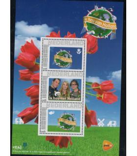 2751 D-24 Ik hou van Holland (xx)