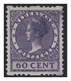 R18 Koningin Wilhelmina (x)