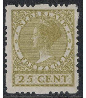 R51 Koningin Wilhelmina (xx)
