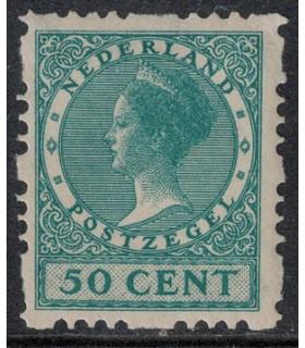 R55 Koningin Wilhelmina (x) 2.