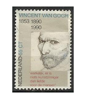 1442 Vincent van Gogh (o)