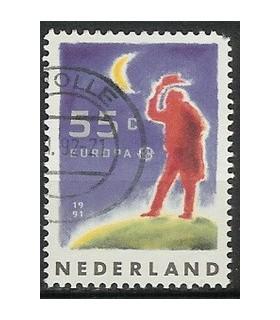 1475 Europazegel (o)