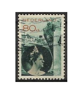 237 Koningin Wilhelmina (o)