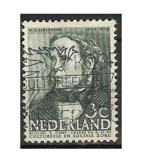 306 Zomerzegel (o)