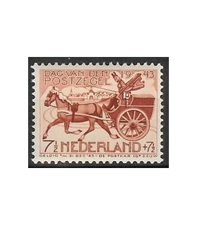 422 Postkoets (xx)