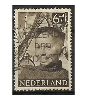 575 Kinderzegel (o)
