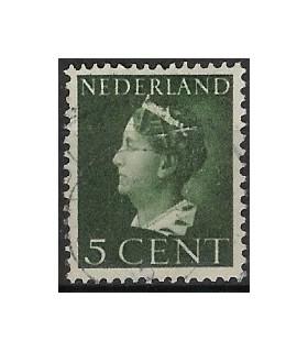 332 Koningin Wilhelmina (o)