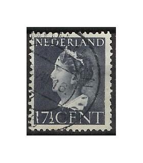 338 Koningin Wilhelmina (o)