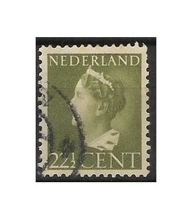 340 Koningin Wilhelmina (o)