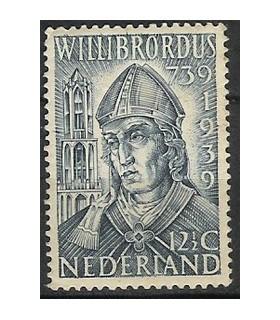 324 Willibrordus (xx)