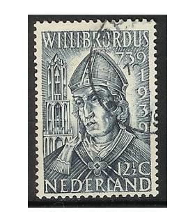 324 Willibrordus (o)