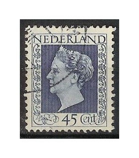 487 Koningin Wilhelmina (o)
