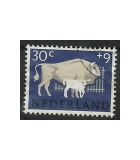 815 Zomerzegels (o)