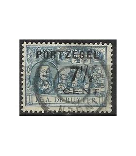 Port 37 (o)