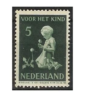 377 Kinderzegel (x)