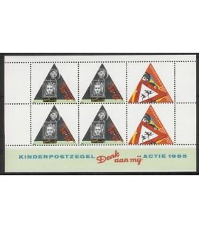 1344 Kinderzegels (xx)