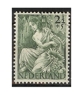 450 Hulpzegel (o)