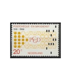 900 Herdenkingszegel (xx)