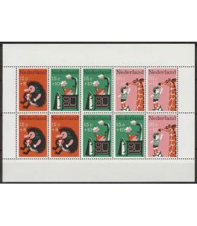 0899 Kinderzegels (xx)