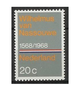 908 Herdenkingszegel (xx)