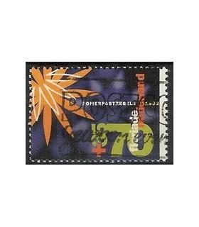 1522 Zomerzegel (o)