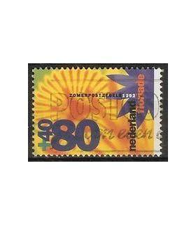 1523 Zomerzegel (o)
