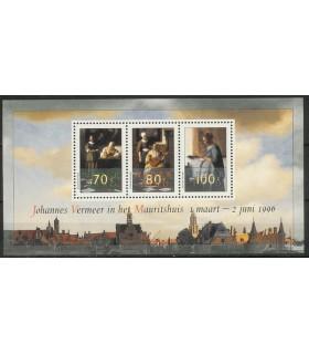 1667 Johannes Vermeer (xx)
