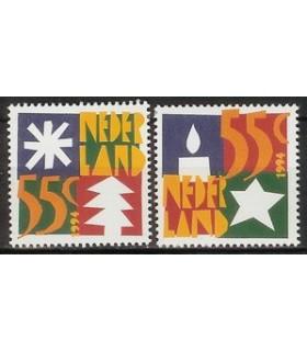 1628 - 1629 Decemberzegels (xx)