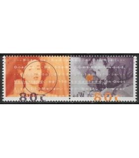 1561/1562a Radio Oranje (xx)