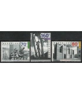 1565 - 1567 Europazegel (xx)
